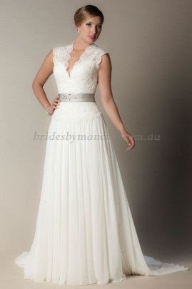 Holly bridal gown